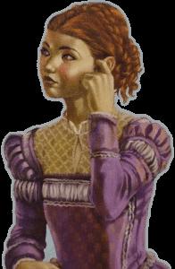 Love Letter Handmaid