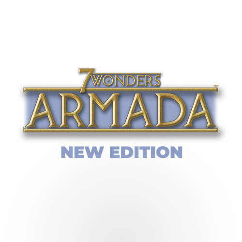 Stalo žaidimas 7 Wonders: Armada (new edition)