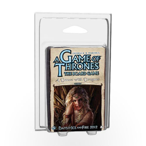 Stalo žaidimas A Game of Thrones: The Board Game (2nd Edition) – A Dance with Dragons