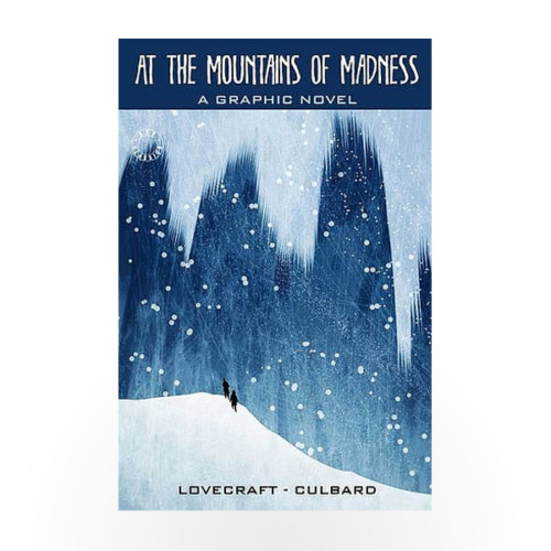 At the Mountains of Madness (Graphic novel)