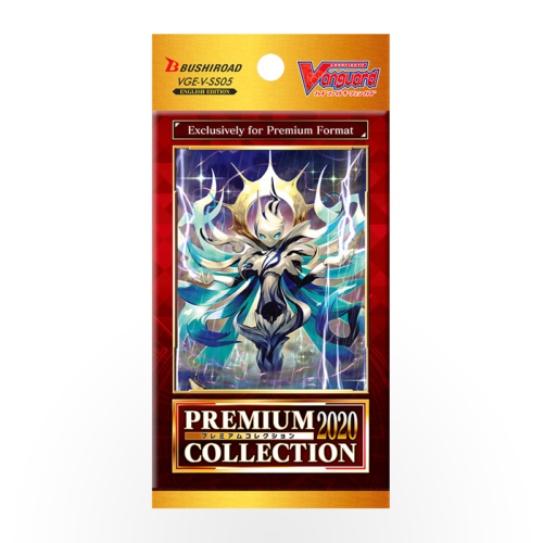 Cardfight!! Vanguard Special Series Premium Collection booster