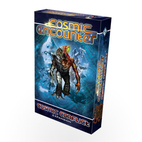 Stalo žaidimas Cosmic Encounter: Cosmic Conflict