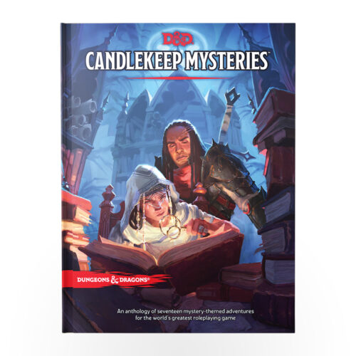 Dungeons & Dragons: Candlekeep Adventures