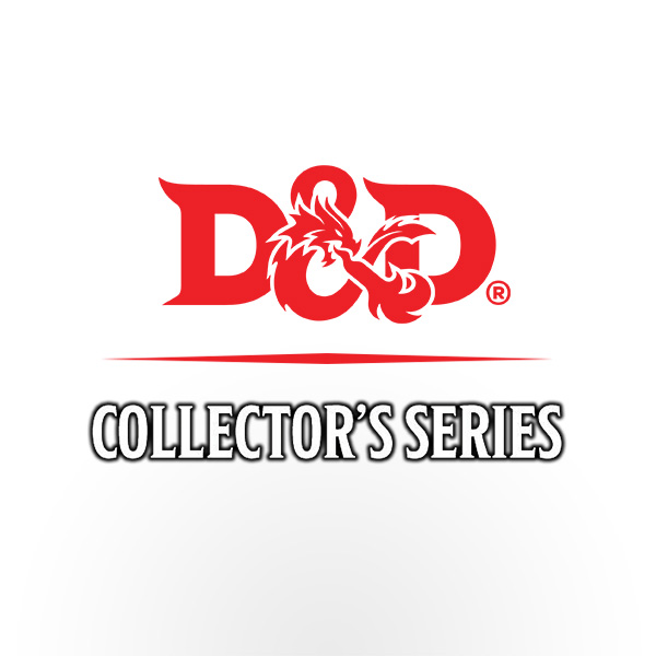 Dungeons & Dragons: Collector's Series Miniatures
