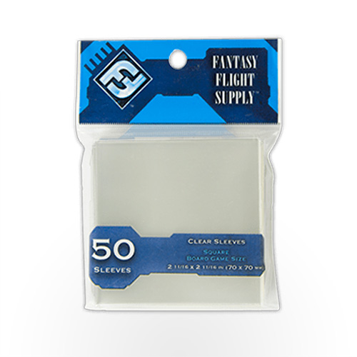 Fantasy Flight Supplies - Square Sleeves
