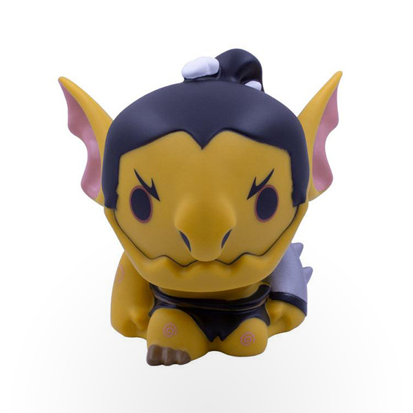 Figurines of Adorable Power: Dungeons & Dragons - Goblin