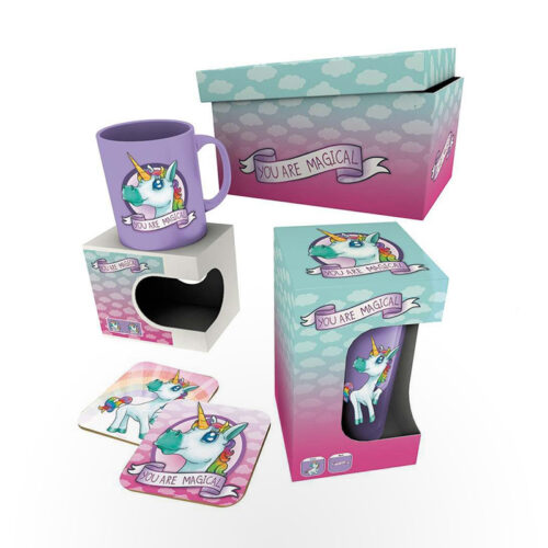 GBeye Gift Box - UNICORN Magical