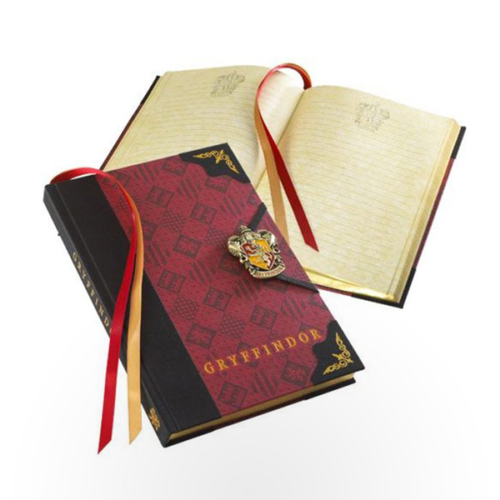 Harry Potter - Gryffindor Diary