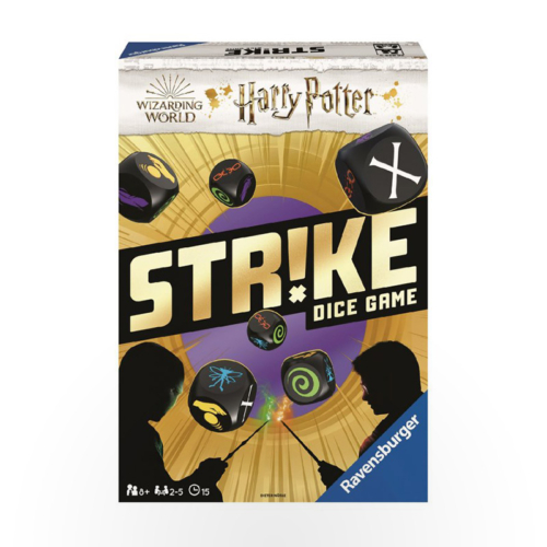 Stalo žaidimas Harry Potter Strike