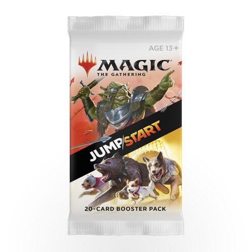 Magic: The Gathering - Core 2021: Jumpstart Booster