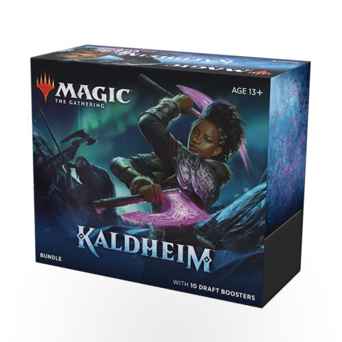 Magic: The Gathering – Kaldheim Bundle