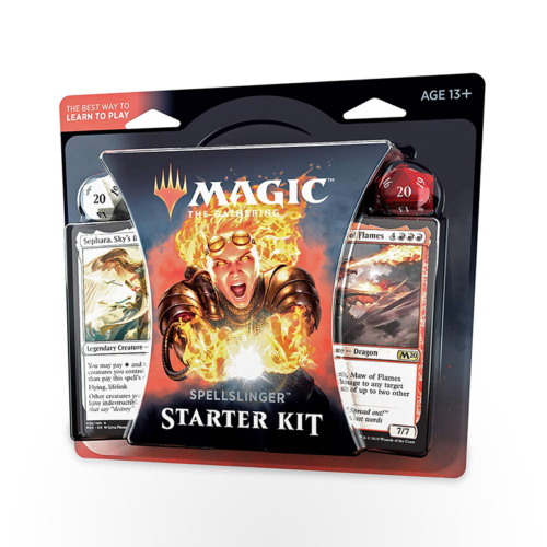 Magic: The Gathering - Spellslinger Starter Kit