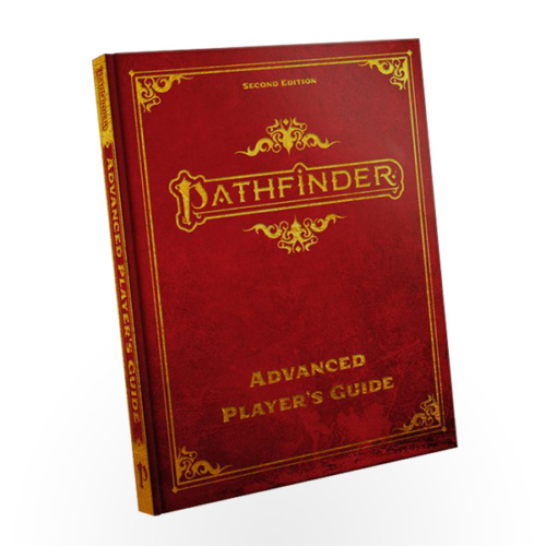 Pathfinder - Advanced Player's Guide - Special Edition