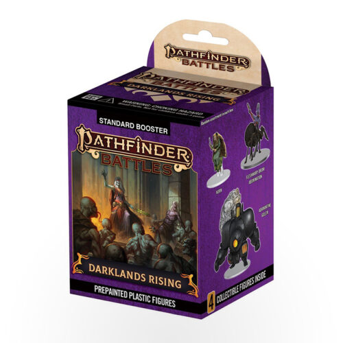 Pathfinder Battles - Darklands Rising - Booster