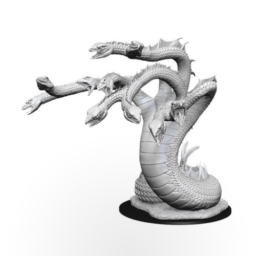 Pathfinder Battles Deep Cuts - Hydra