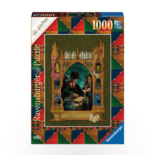 Ravensburger Puzzle - Harry Potter and the Half-Blood Prince 1000pc