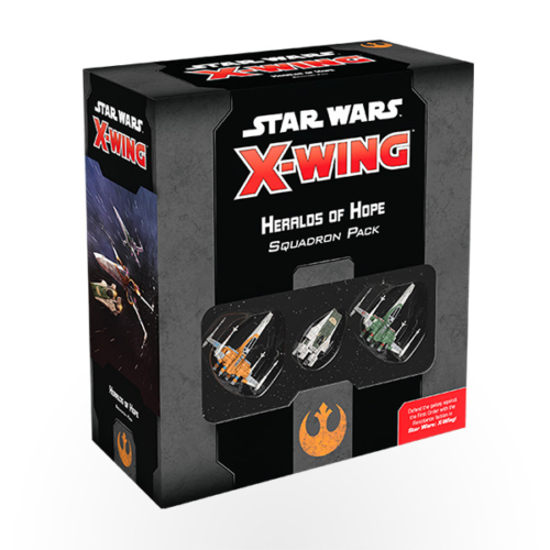 Star Wars: X-Wing – Heralds of Hope