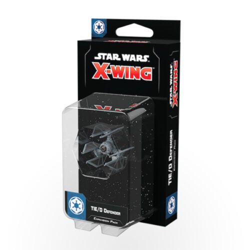 Star Wars: X-wing - TIE/D Defender