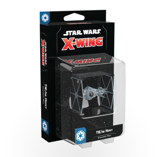 Star Wars: X-Wing – TIE/rb Heavy