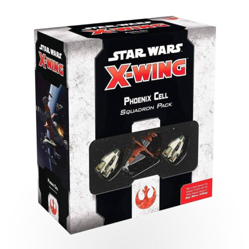 Star Wars: X-Wing – Phoenix Cell