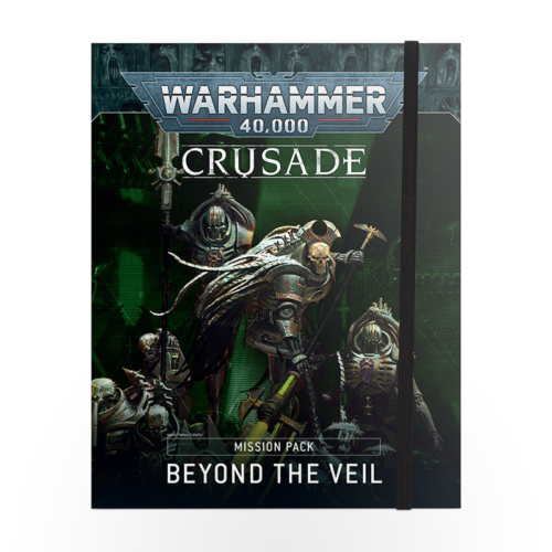 WARHAMMER 40000 Crusade - Mission Pack: Beyond the Veil