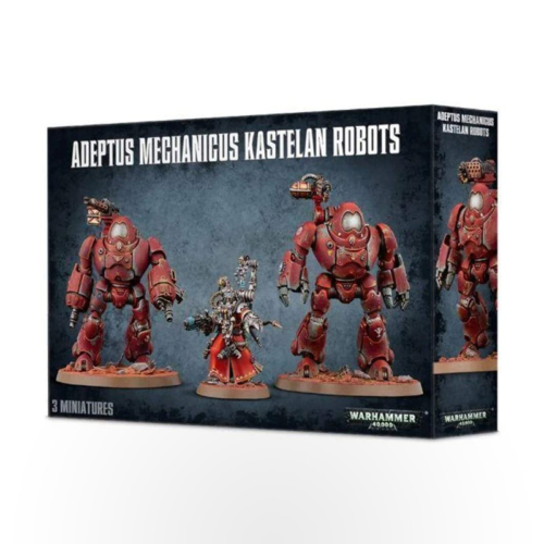 Warhammer 40000 – Chaos Space Marines: Dark Apostle