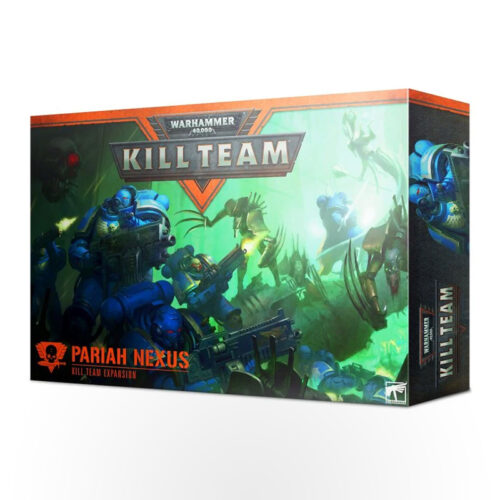 Warhammer 40000 - Kill Team: Pariah Nexus
