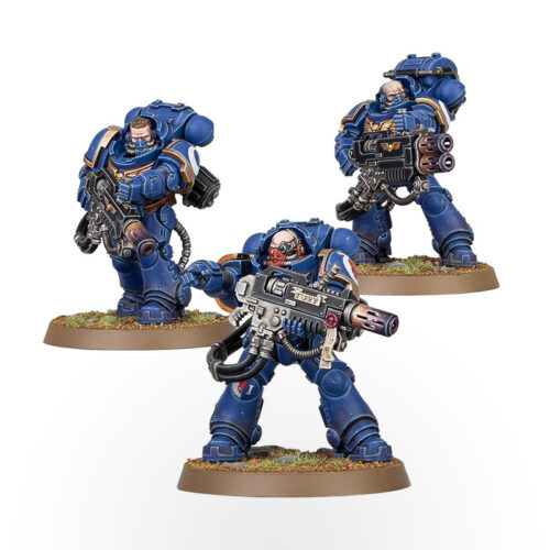 Warhammer 40000 - Space Marines: Primaris Eradicators