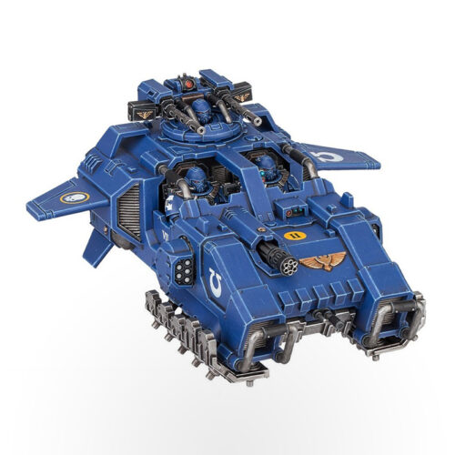 Warhammer 40000 - Space Marines: Storm Speeder