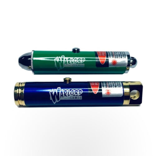 Warlord Games Laser Pointer and Laser Line