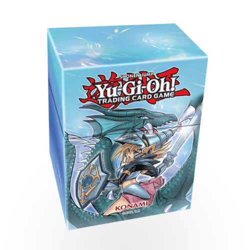 YGO - Dark Magician Girl the Dragon Knight - Card Case